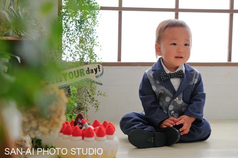 1才 1歳 誕生日 バースデー 誕生日記念 バースデーフォト