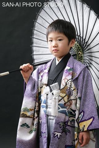 羽織袴レンタル