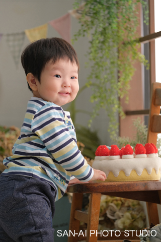 1才 誕生日 バースデー 1才バースデー